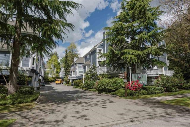 Townhouse at 3129 BEAGLE COURT, Vancouver East, British Columbia. Image 12