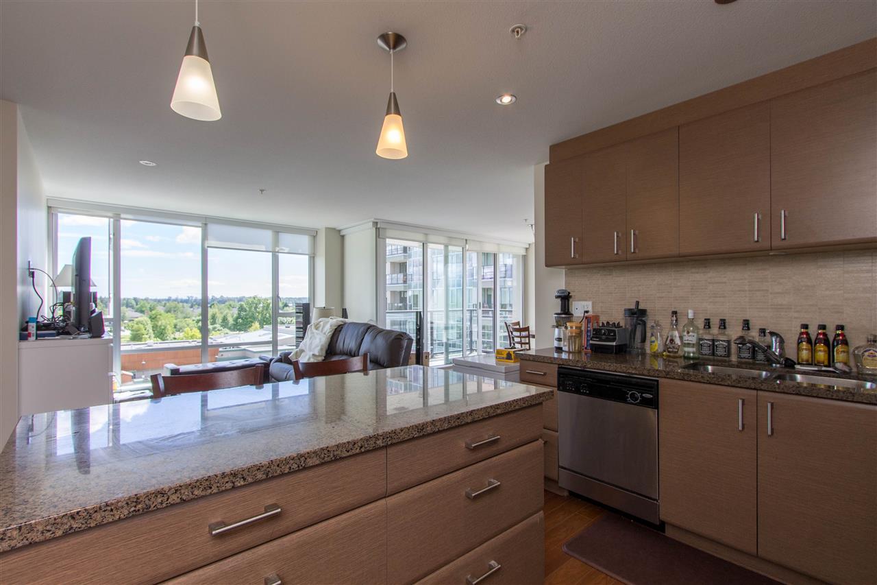 Condo Apartment at 605 12069 HARRIS ROAD, Unit 605, Pitt Meadows, British Columbia. Image 5