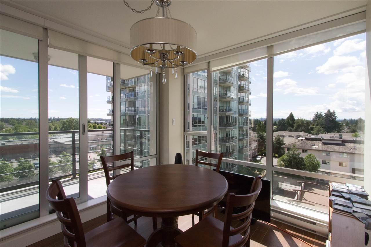 Condo Apartment at 605 12069 HARRIS ROAD, Unit 605, Pitt Meadows, British Columbia. Image 8