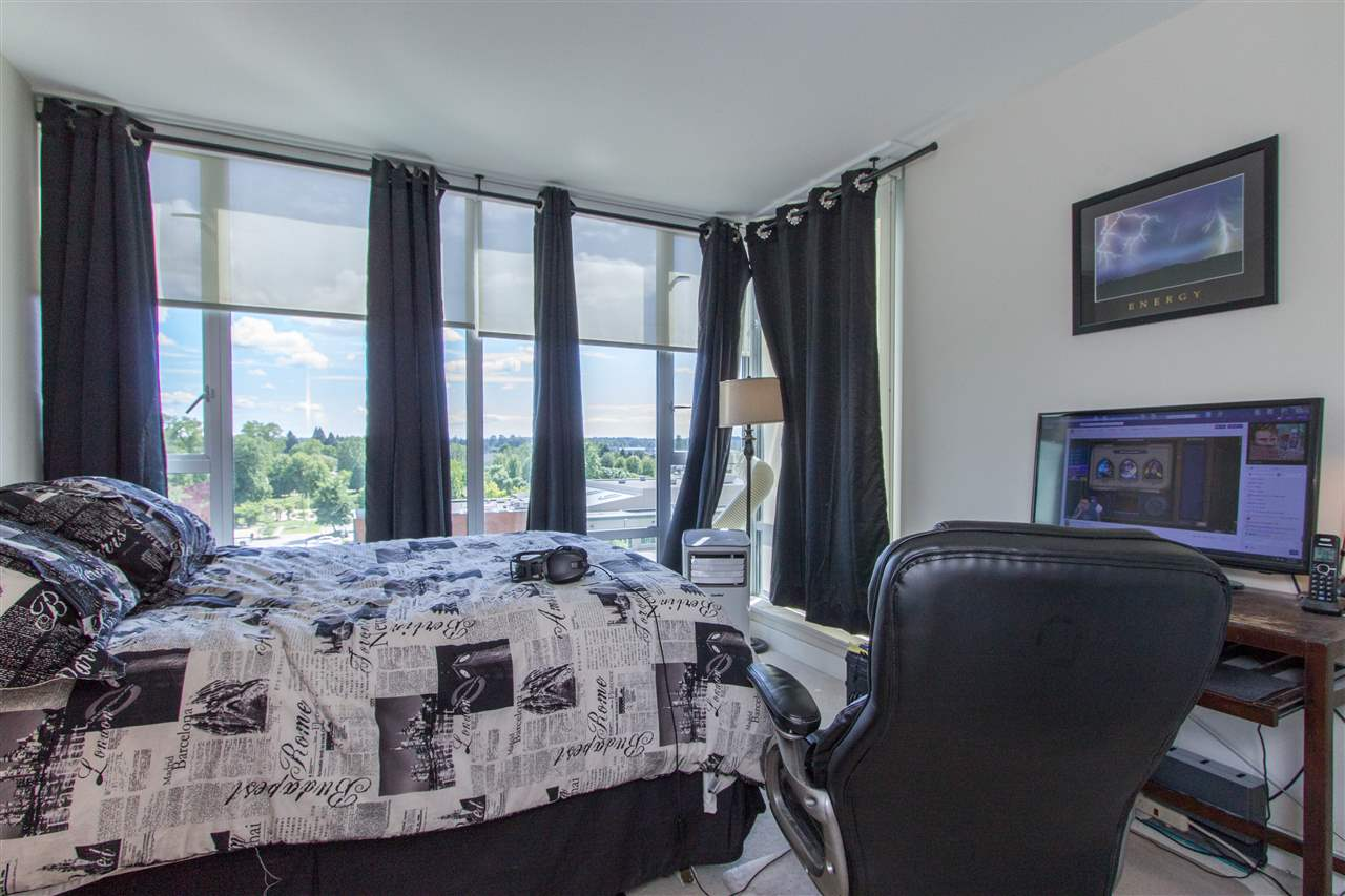 Condo Apartment at 605 12069 HARRIS ROAD, Unit 605, Pitt Meadows, British Columbia. Image 14