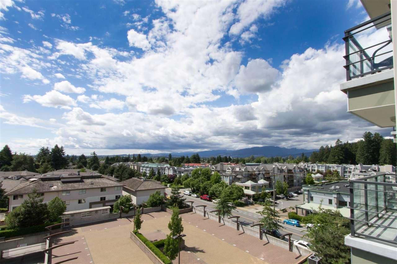 Condo Apartment at 605 12069 HARRIS ROAD, Unit 605, Pitt Meadows, British Columbia. Image 19
