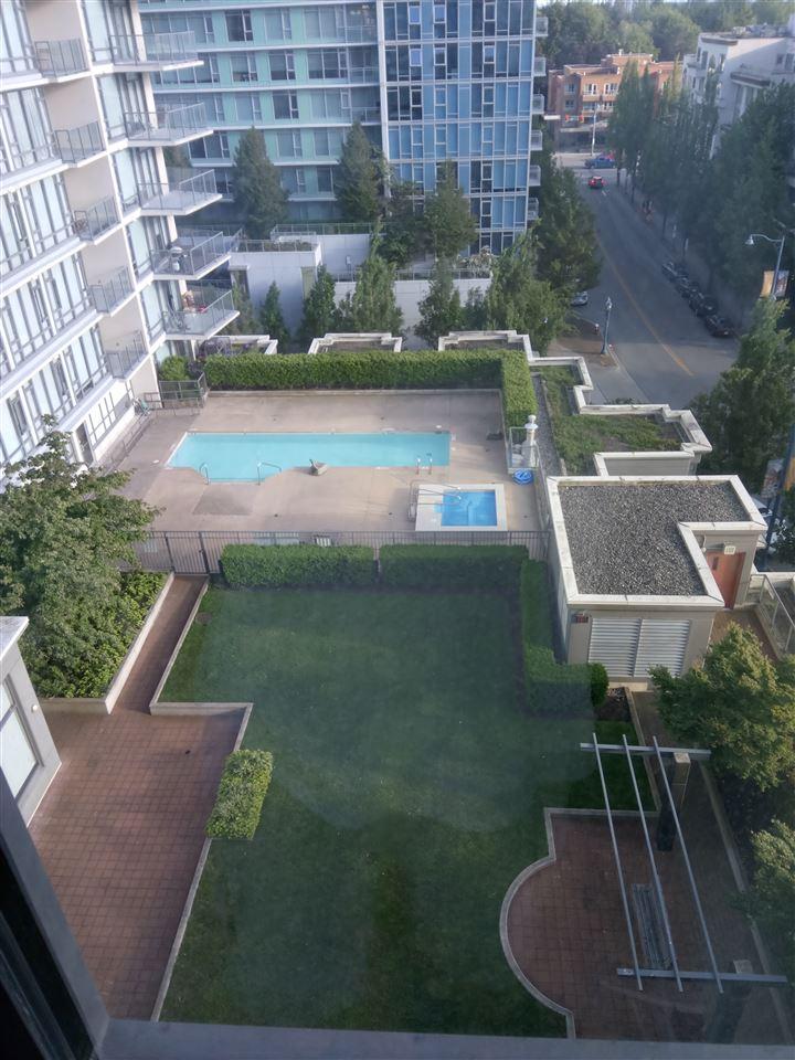 Condo Apartment at 1001 7360 ELMBRIDGE WAY, Unit 1001, Richmond, British Columbia. Image 1