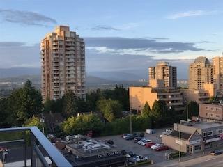 Condo Apartment at 708 4688 KINGSWAY, Unit 708, Burnaby South, British Columbia. Image 4