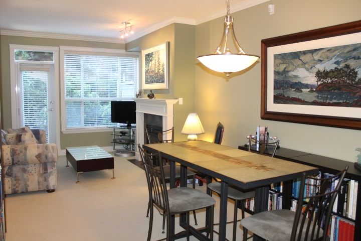 Condo Apartment at 114 1787 154 STREET, Unit 114, South Surrey White Rock, British Columbia. Image 7