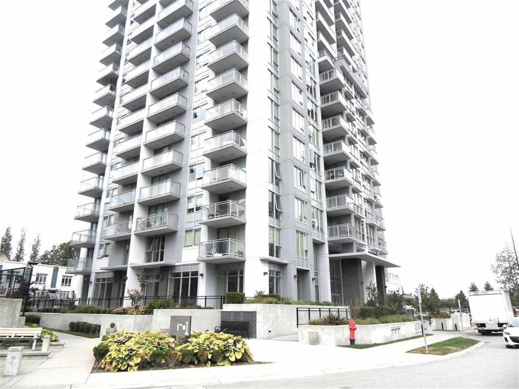 Condo Apartment at 3505 13325 102A AVENUE, Unit 3505, North Surrey, British Columbia. Image 1