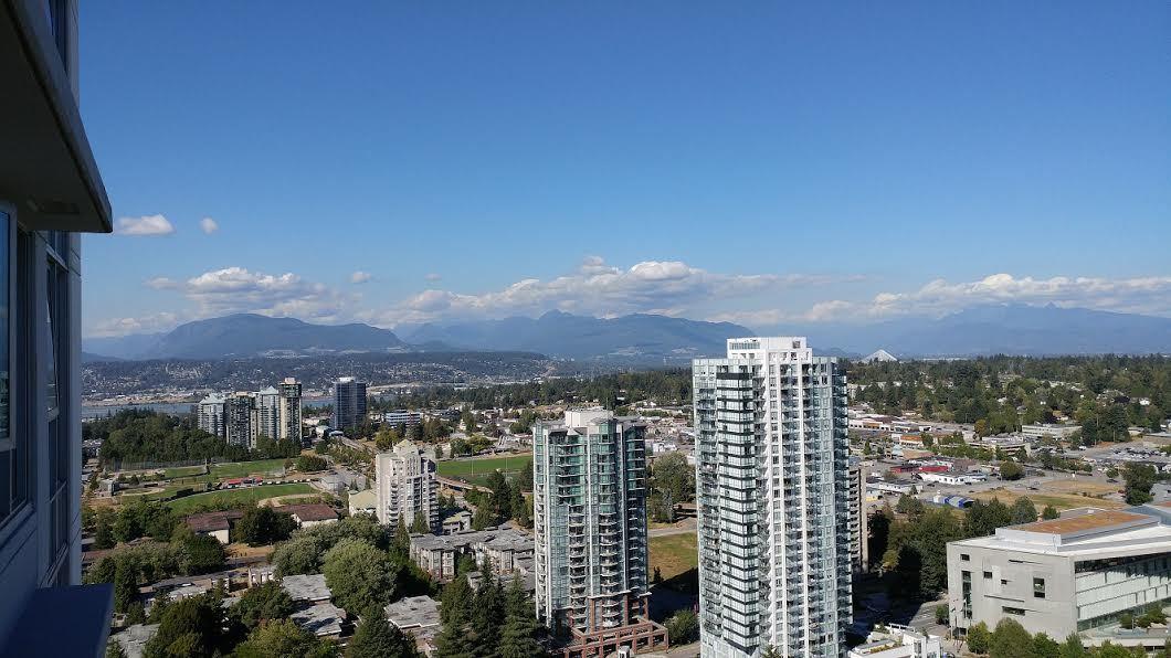 Condo Apartment at 3505 13325 102A AVENUE, Unit 3505, North Surrey, British Columbia. Image 20