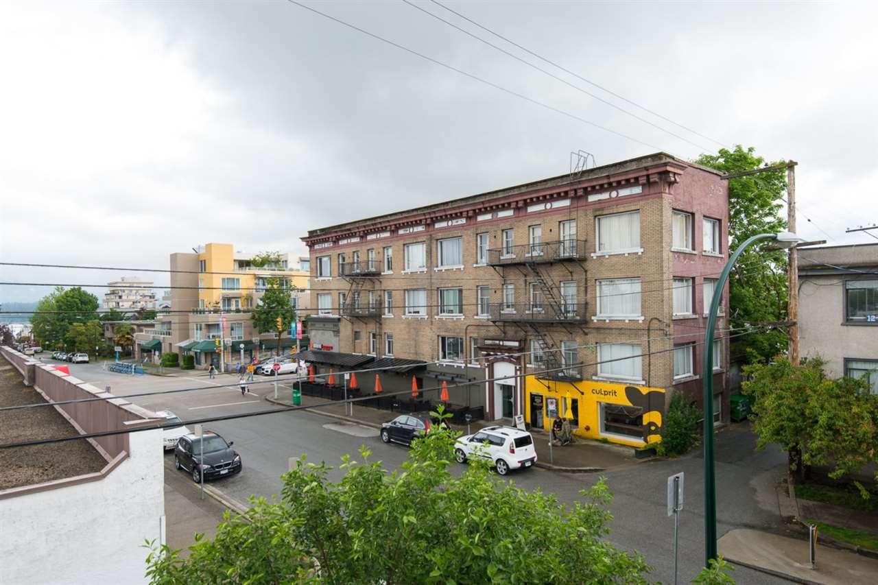 Condo Apartment at 302 2091 VINE STREET, Unit 302, Vancouver West, British Columbia. Image 10