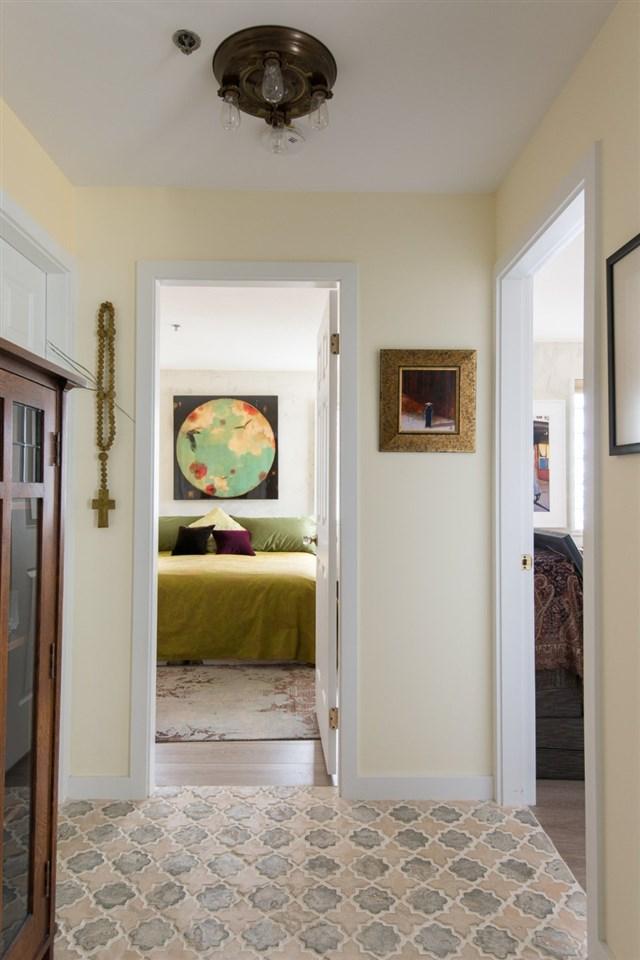 Condo Apartment at 302 2091 VINE STREET, Unit 302, Vancouver West, British Columbia. Image 11