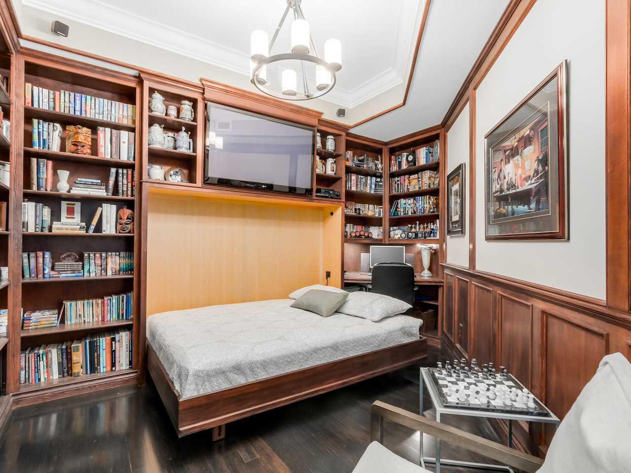 Condo Apartment at 403 499 DRAKE STREET, Unit 403, Vancouver West, British Columbia. Image 12