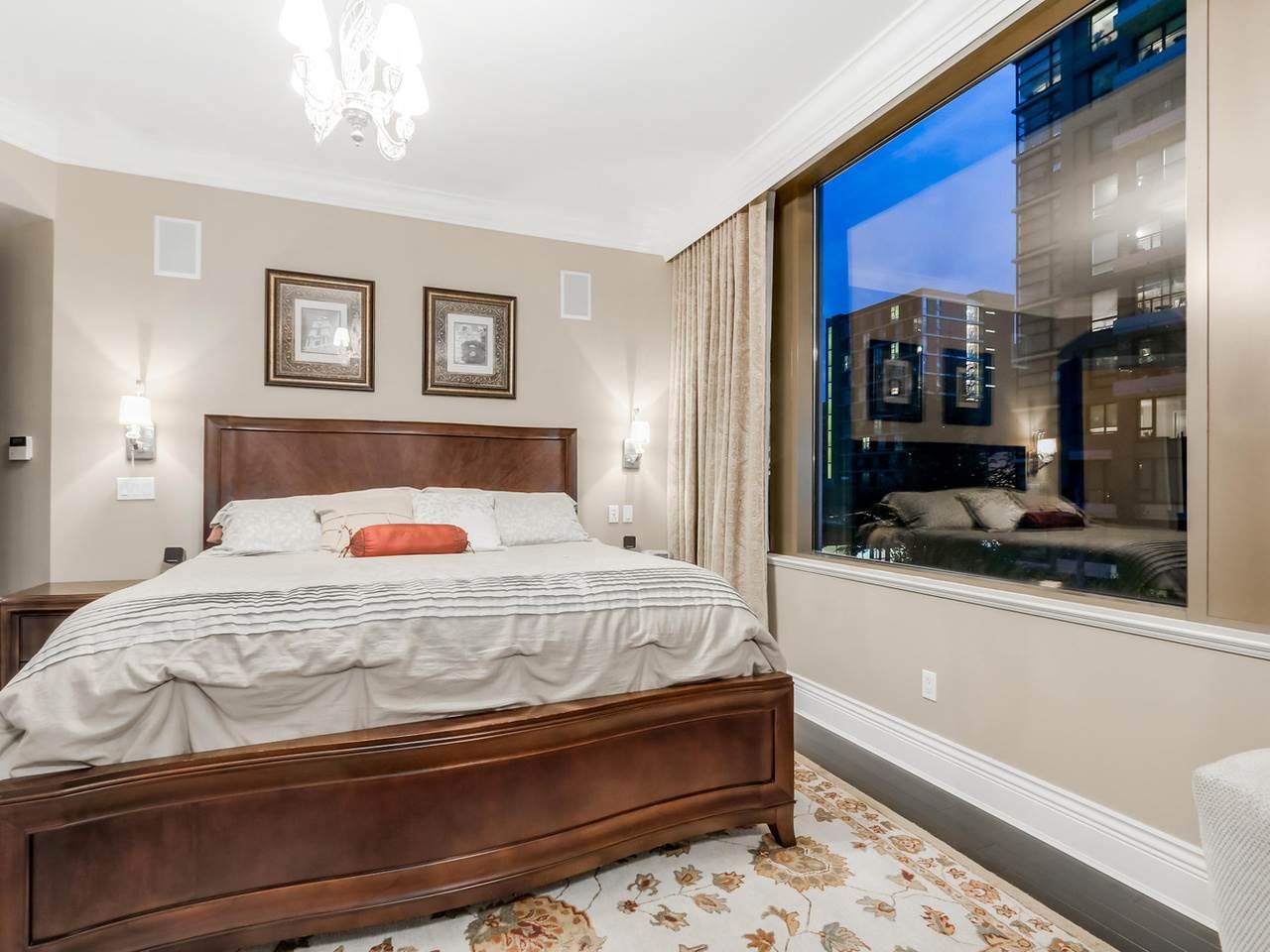 Condo Apartment at 403 499 DRAKE STREET, Unit 403, Vancouver West, British Columbia. Image 15