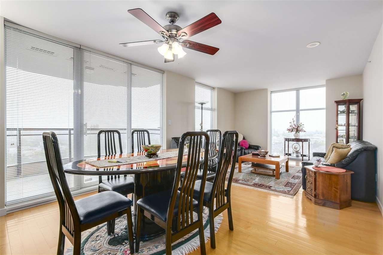 Condo Apartment at 1502 8460 GRANVILLE AVENUE, Unit 1502, Richmond, British Columbia. Image 4