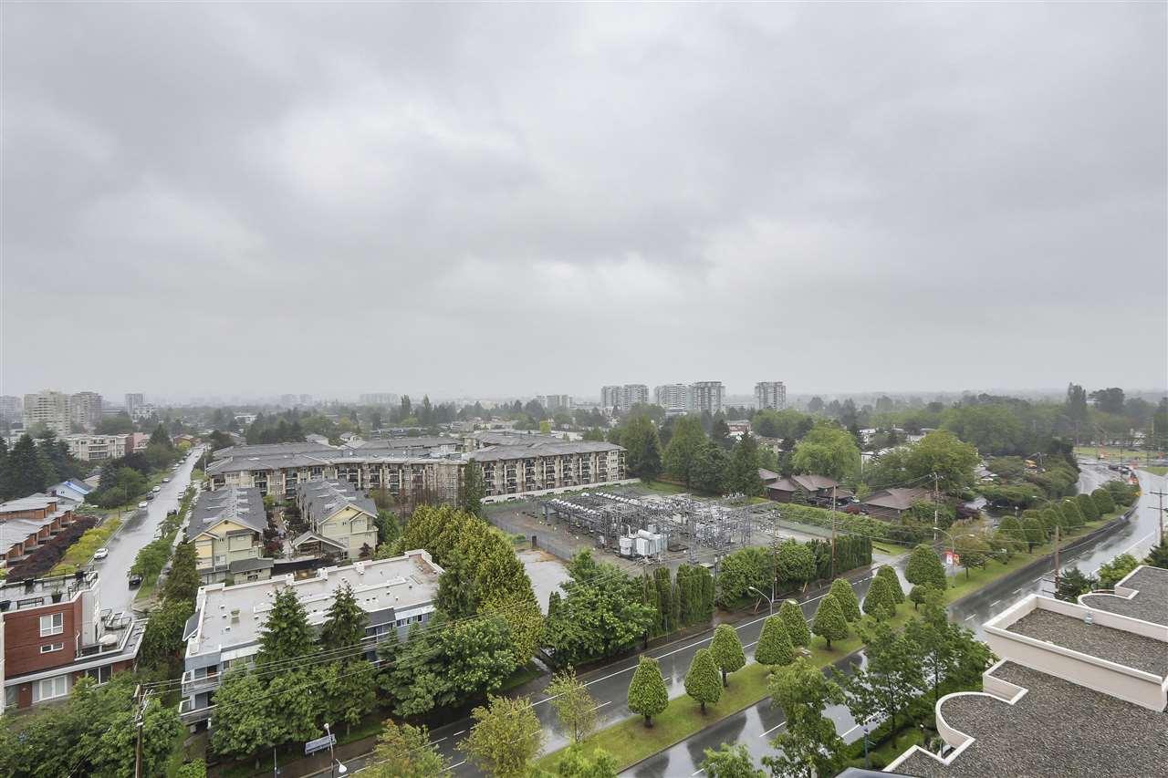 Condo Apartment at 1502 8460 GRANVILLE AVENUE, Unit 1502, Richmond, British Columbia. Image 15