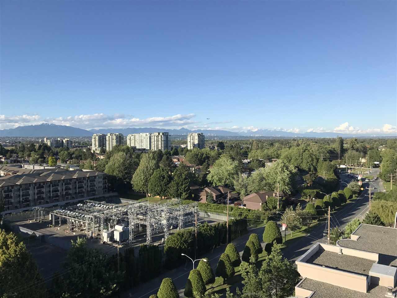 Condo Apartment at 1502 8460 GRANVILLE AVENUE, Unit 1502, Richmond, British Columbia. Image 17