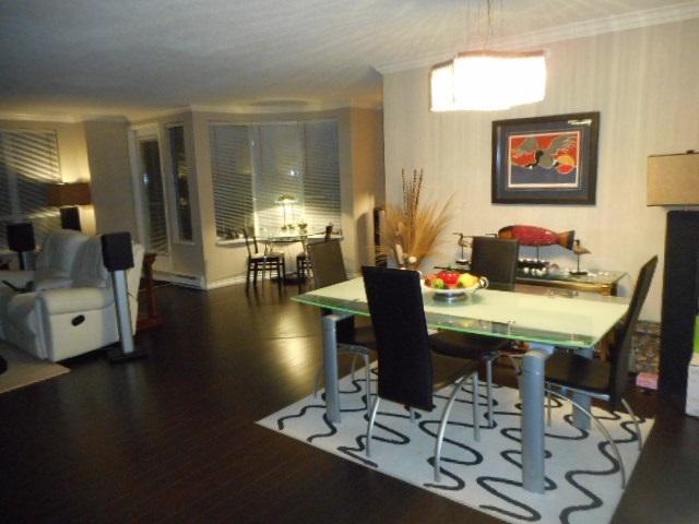 Condo Apartment at 201 7760 GRANVILLE AVENUE, Unit 201, Richmond, British Columbia. Image 8
