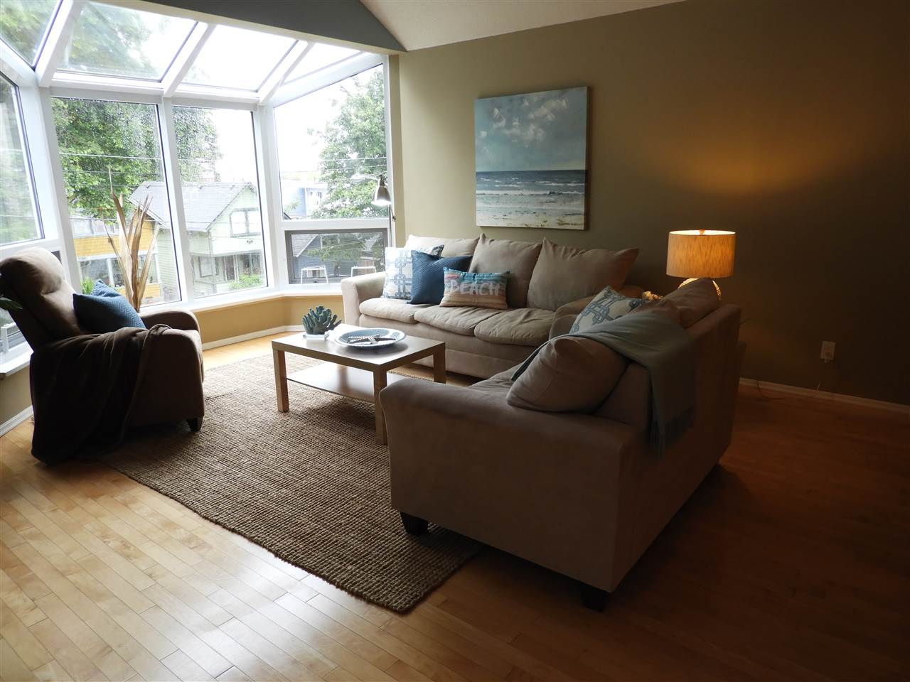 Townhouse at 1137 ELM STREET, South Surrey White Rock, British Columbia. Image 3