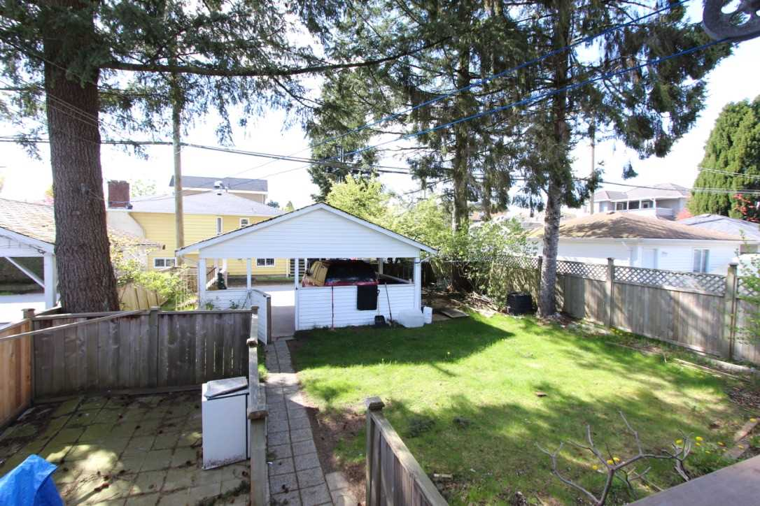 Detached at 6975 VIVIAN STREET, Vancouver East, British Columbia. Image 12