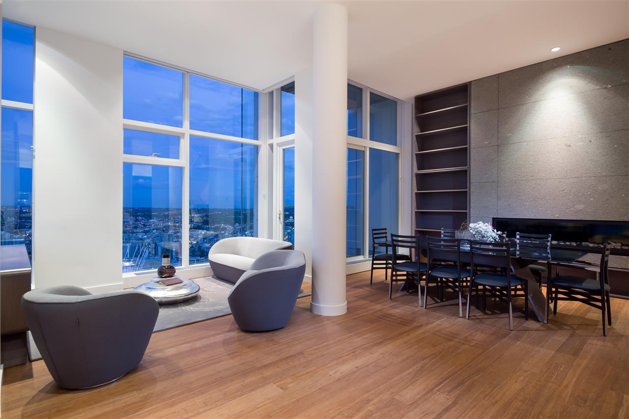 Condo Apartment at PH6 777 RICHARDS STREET, Unit PH6, Vancouver West, British Columbia. Image 3