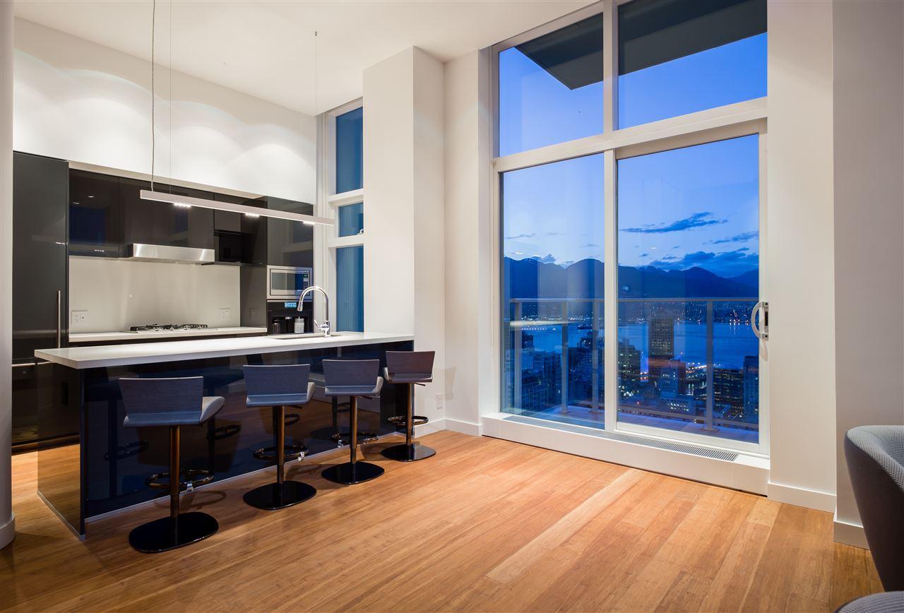 Condo Apartment at PH6 777 RICHARDS STREET, Unit PH6, Vancouver West, British Columbia. Image 7