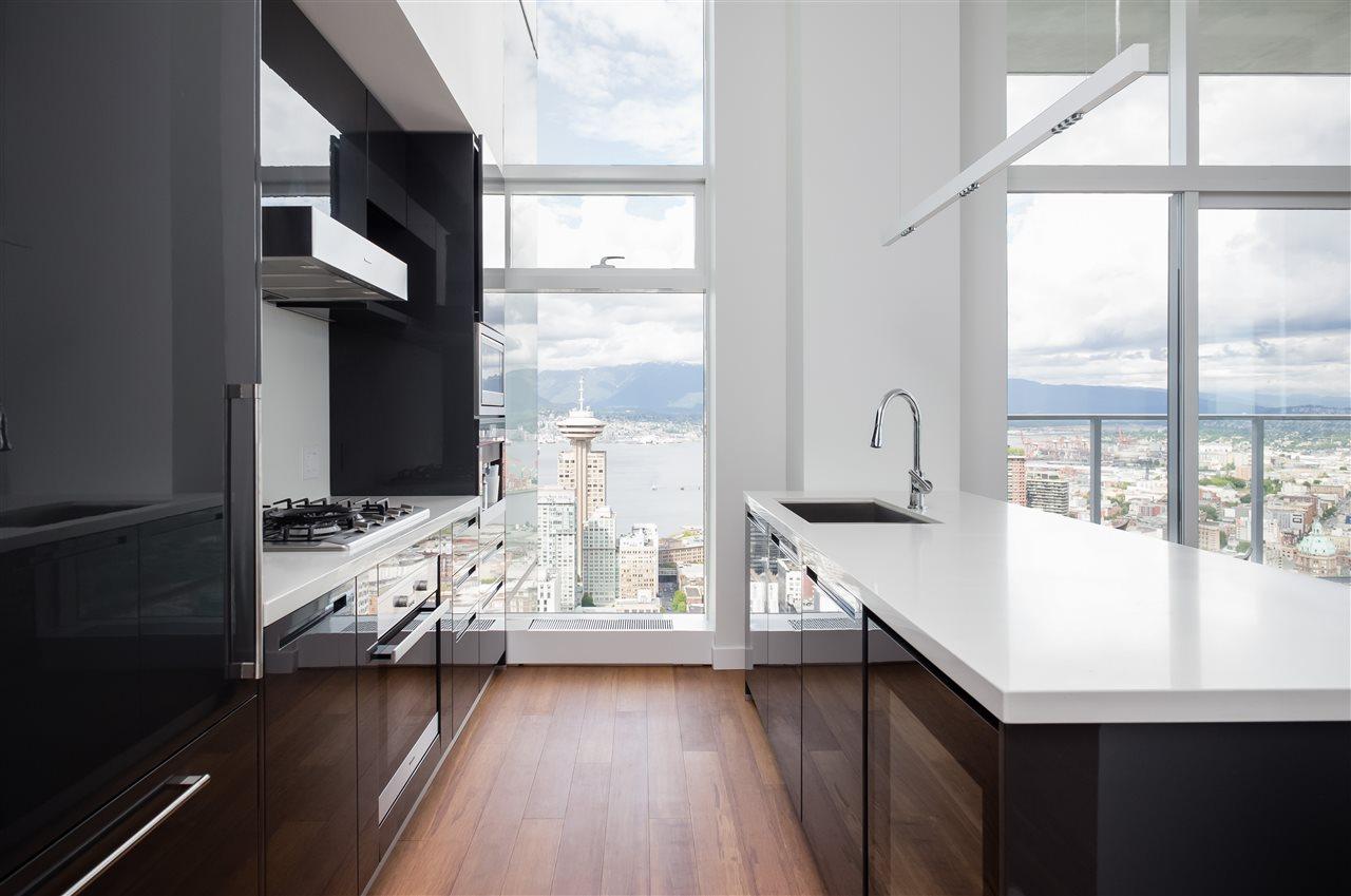 Condo Apartment at PH6 777 RICHARDS STREET, Unit PH6, Vancouver West, British Columbia. Image 9