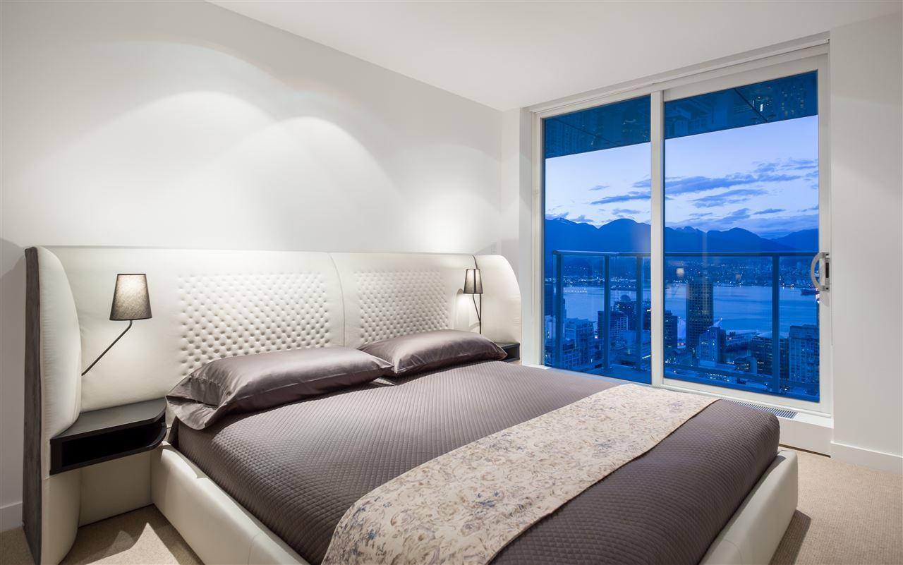 Condo Apartment at PH6 777 RICHARDS STREET, Unit PH6, Vancouver West, British Columbia. Image 10