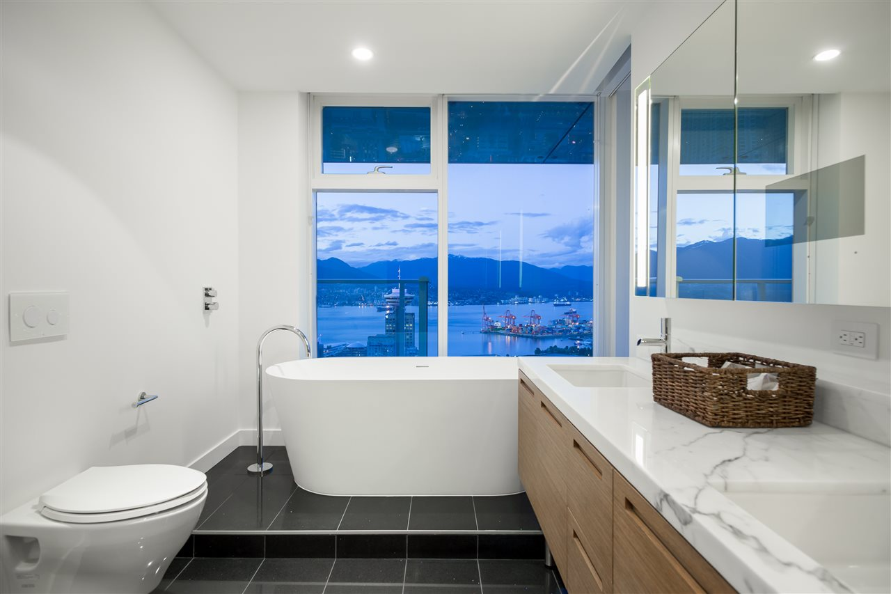 Condo Apartment at PH6 777 RICHARDS STREET, Unit PH6, Vancouver West, British Columbia. Image 11