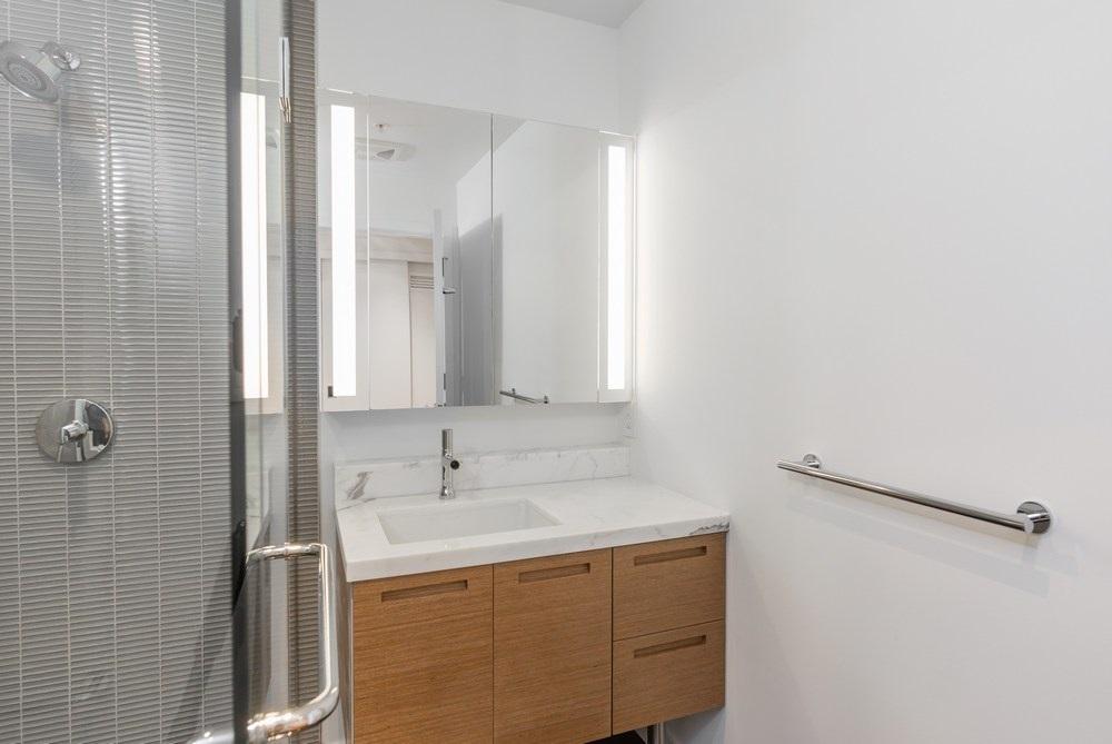 Condo Apartment at PH6 777 RICHARDS STREET, Unit PH6, Vancouver West, British Columbia. Image 14