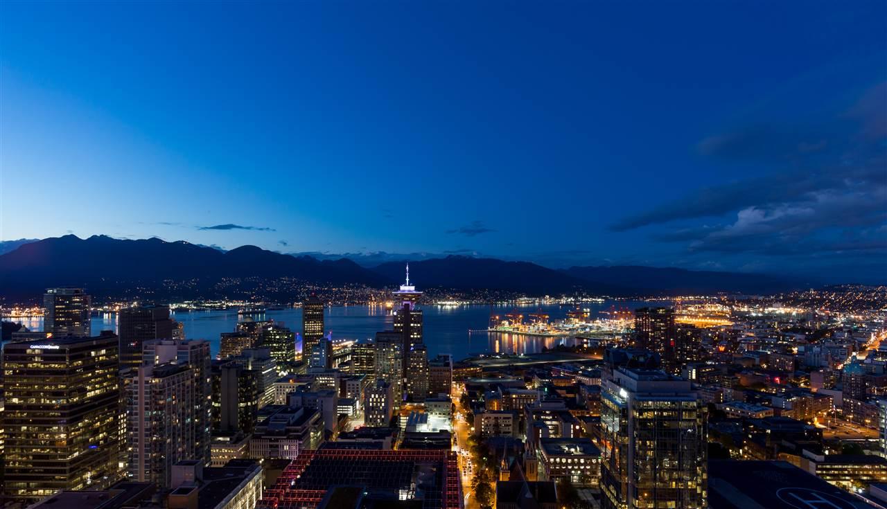 Condo Apartment at PH6 777 RICHARDS STREET, Unit PH6, Vancouver West, British Columbia. Image 16