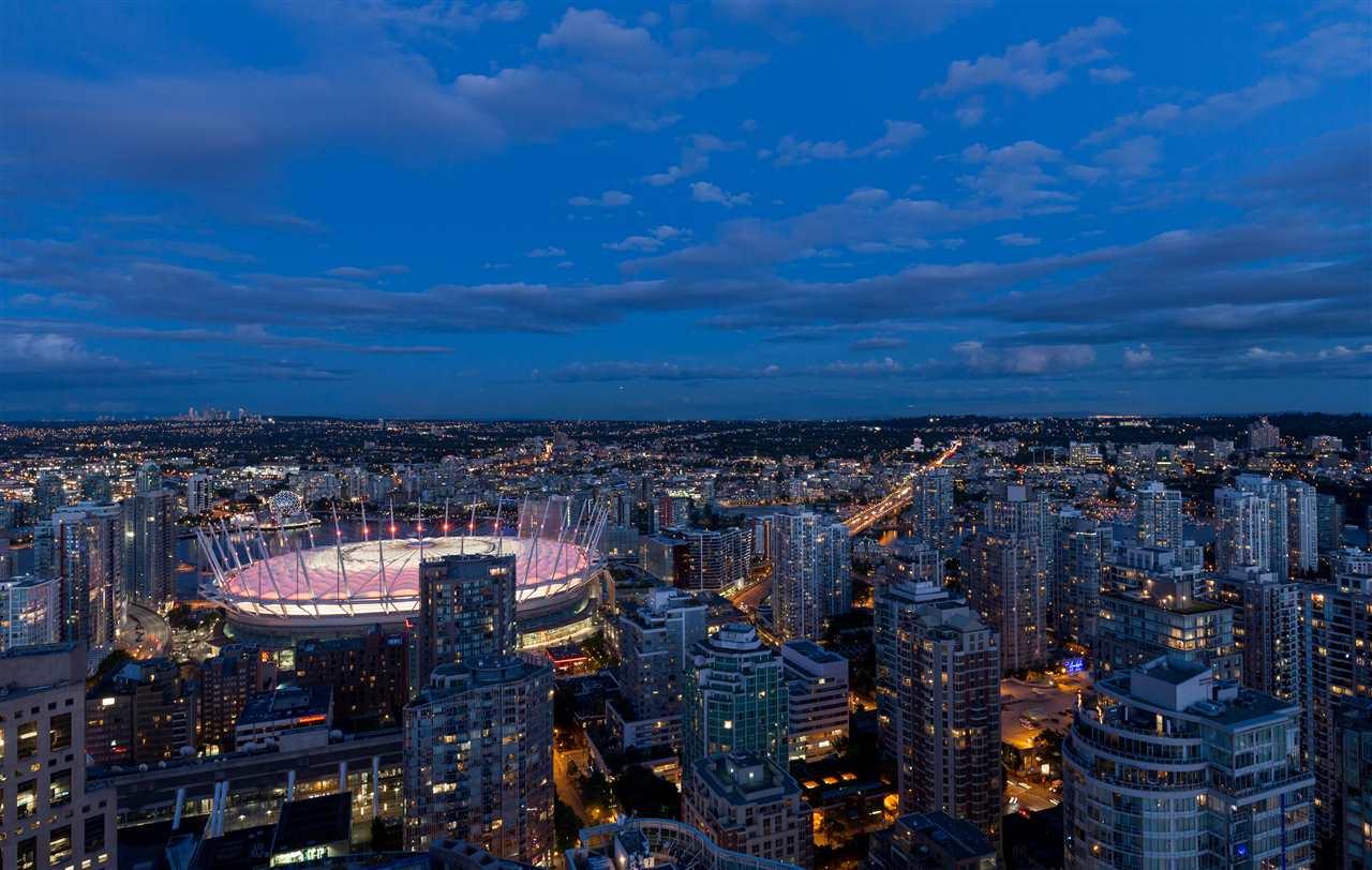 Condo Apartment at PH6 777 RICHARDS STREET, Unit PH6, Vancouver West, British Columbia. Image 17