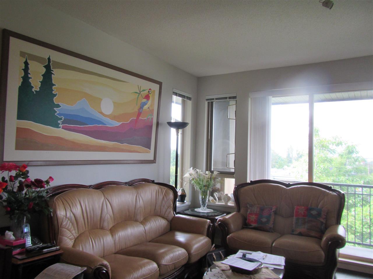 Condo Apartment at 1418 5115 GARDEN CITY ROAD, Unit 1418, Richmond, British Columbia. Image 5