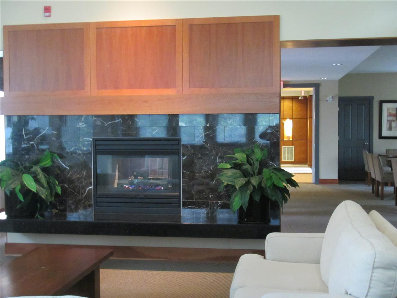 Condo Apartment at 1418 5115 GARDEN CITY ROAD, Unit 1418, Richmond, British Columbia. Image 12