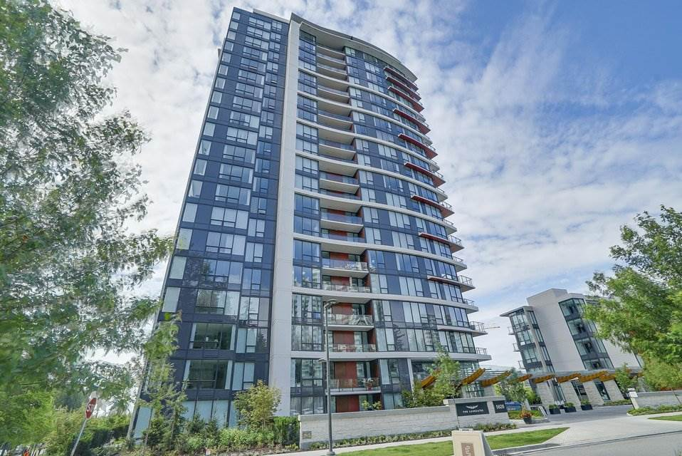Condo Apartment at 1709 5628 BIRNEY AVENUE, Unit 1709, Vancouver West, British Columbia. Image 1