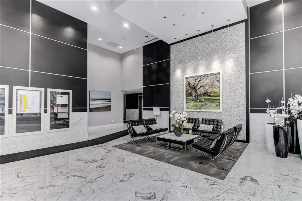Condo Apartment at 1709 5628 BIRNEY AVENUE, Unit 1709, Vancouver West, British Columbia. Image 2