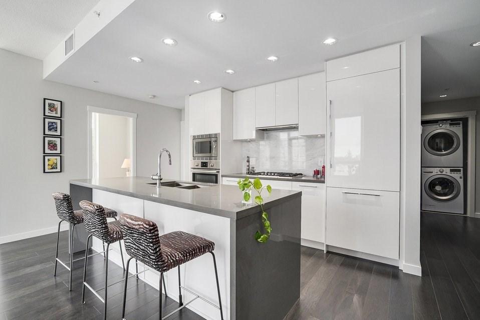 Condo Apartment at 1709 5628 BIRNEY AVENUE, Unit 1709, Vancouver West, British Columbia. Image 4