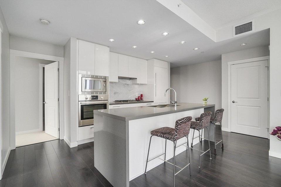 Condo Apartment at 1709 5628 BIRNEY AVENUE, Unit 1709, Vancouver West, British Columbia. Image 5