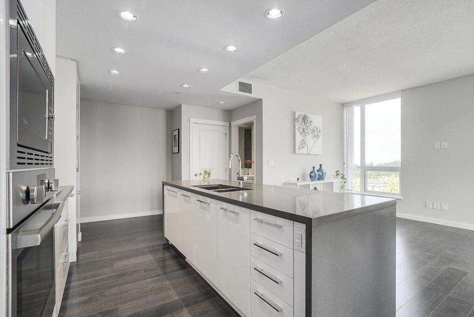 Condo Apartment at 1709 5628 BIRNEY AVENUE, Unit 1709, Vancouver West, British Columbia. Image 6