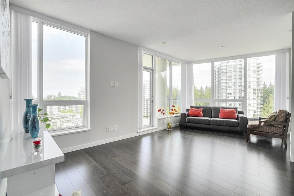 Condo Apartment at 1709 5628 BIRNEY AVENUE, Unit 1709, Vancouver West, British Columbia. Image 7