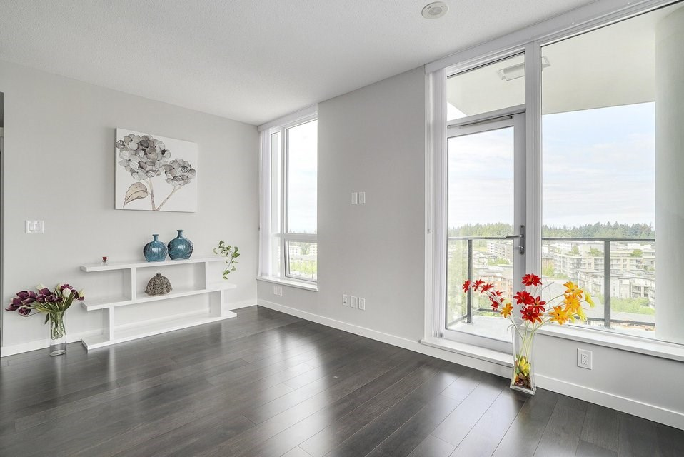 Condo Apartment at 1709 5628 BIRNEY AVENUE, Unit 1709, Vancouver West, British Columbia. Image 8
