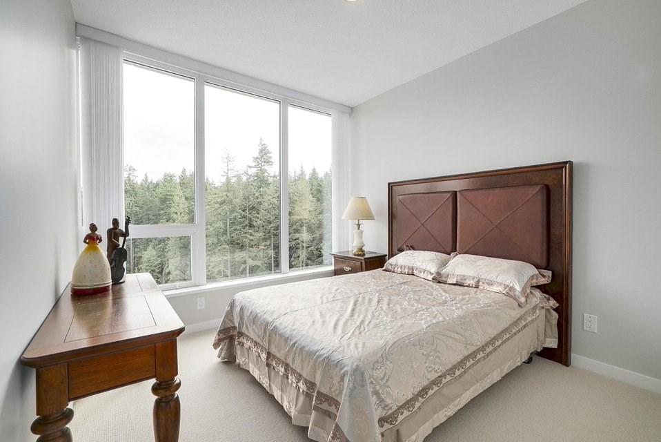 Condo Apartment at 1709 5628 BIRNEY AVENUE, Unit 1709, Vancouver West, British Columbia. Image 9
