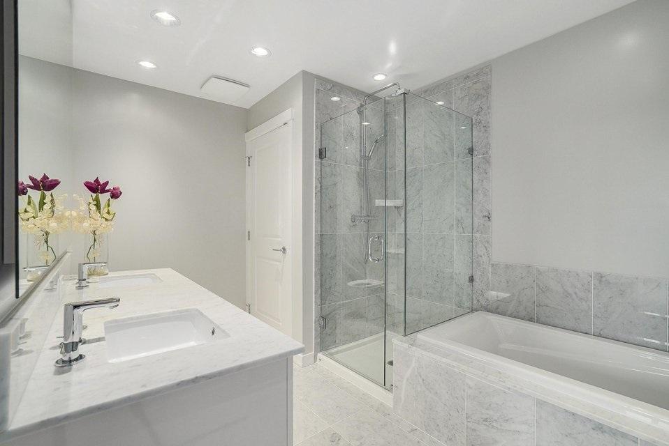 Condo Apartment at 1709 5628 BIRNEY AVENUE, Unit 1709, Vancouver West, British Columbia. Image 10