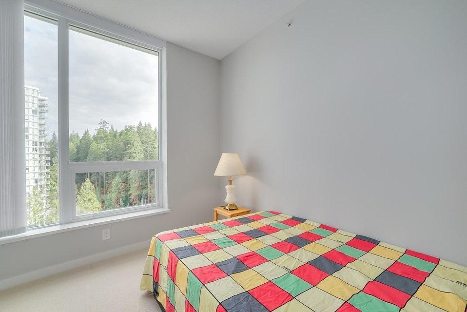 Condo Apartment at 1709 5628 BIRNEY AVENUE, Unit 1709, Vancouver West, British Columbia. Image 13