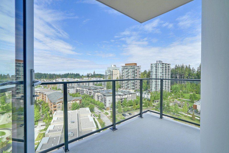Condo Apartment at 1709 5628 BIRNEY AVENUE, Unit 1709, Vancouver West, British Columbia. Image 14