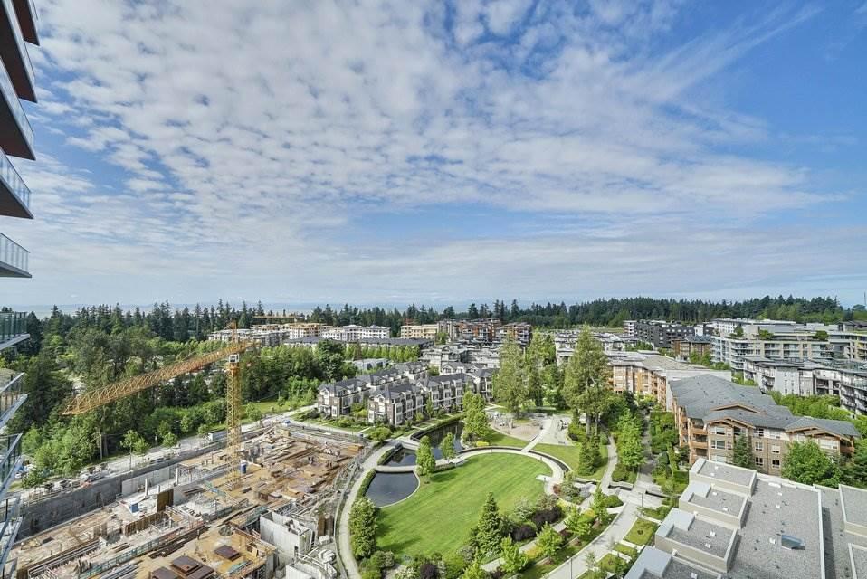 Condo Apartment at 1709 5628 BIRNEY AVENUE, Unit 1709, Vancouver West, British Columbia. Image 15