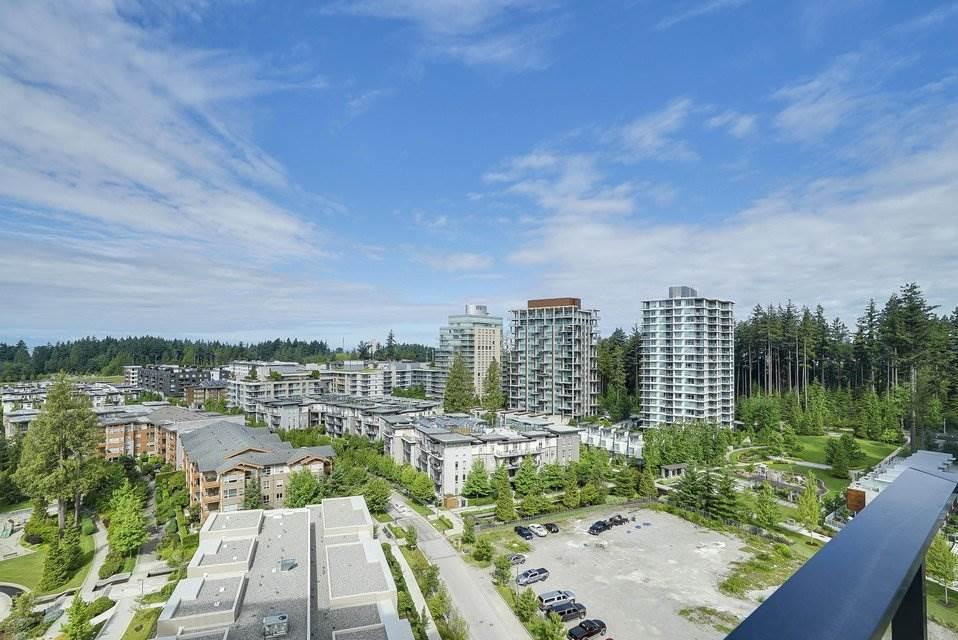 Condo Apartment at 1709 5628 BIRNEY AVENUE, Unit 1709, Vancouver West, British Columbia. Image 16
