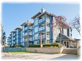 Condo Apartment at 124 12931 RAILWAY AVENUE, Unit 124, Richmond, British Columbia. Image 1
