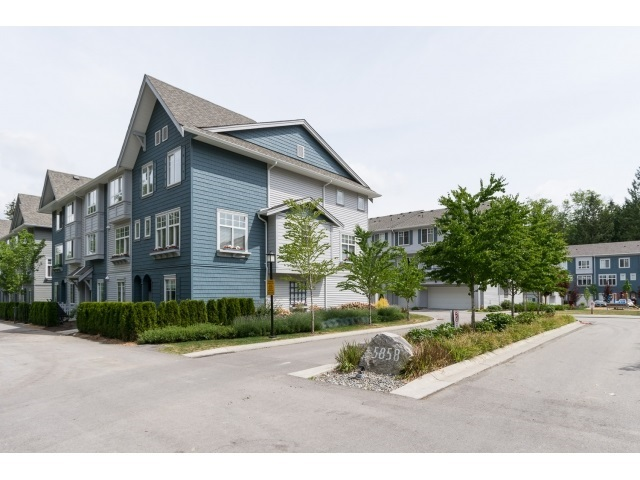 Townhouse at 80 5858 142 STREET, Unit 80, Surrey, British Columbia. Image 1