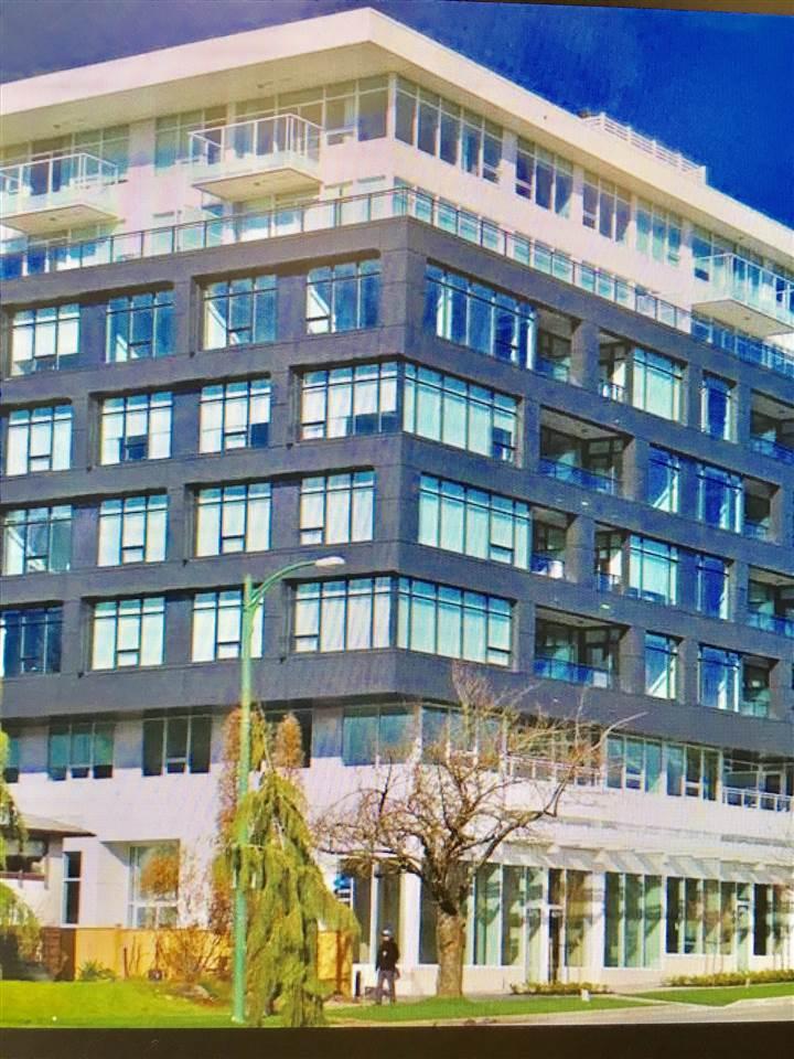 Condo Apartment at 702 6383 CAMBIE STREET, Unit 702, Vancouver West, British Columbia. Image 3
