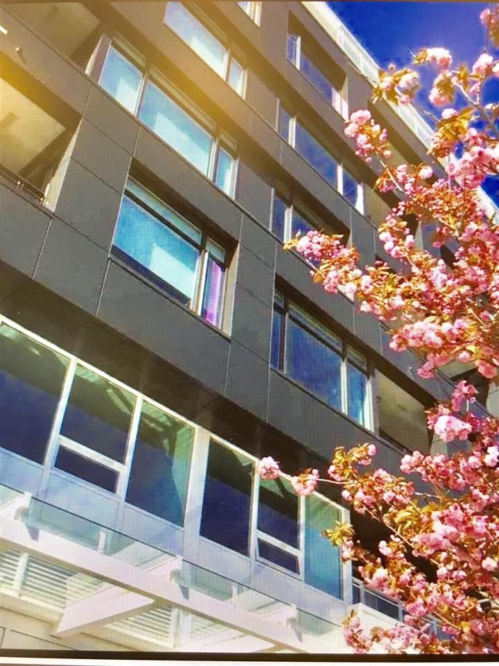 Condo Apartment at 702 6383 CAMBIE STREET, Unit 702, Vancouver West, British Columbia. Image 7