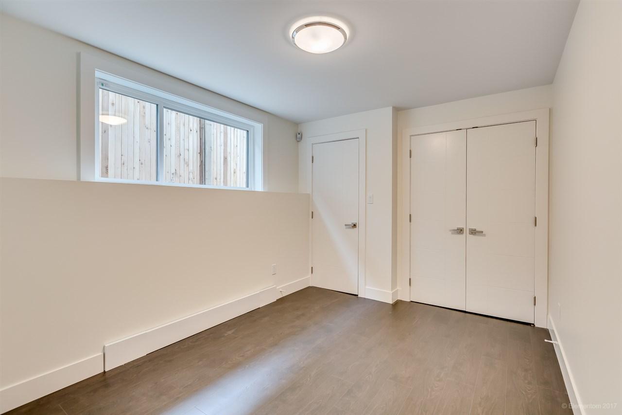 Half-duplex at 384 E 4TH STREET, North Vancouver, British Columbia. Image 12