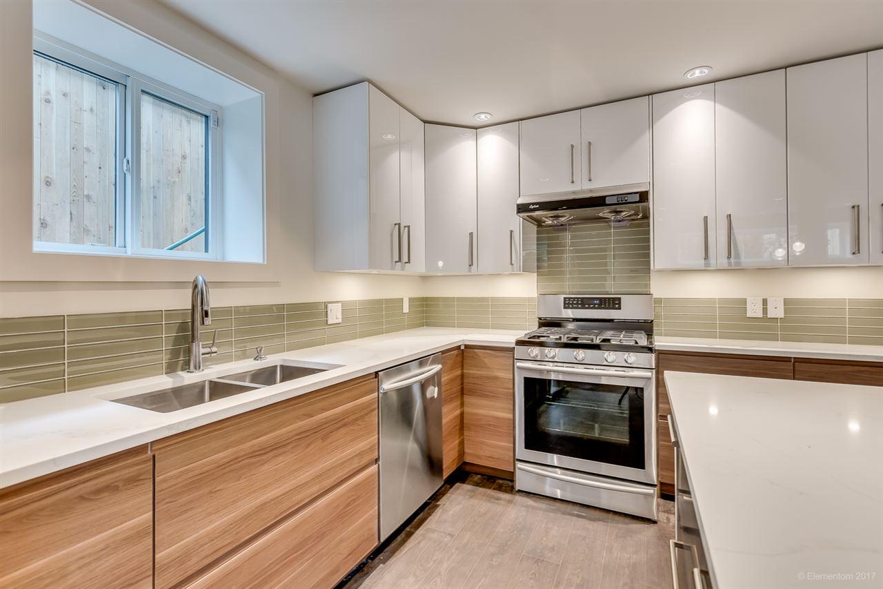 Half-duplex at 384 E 4TH STREET, North Vancouver, British Columbia. Image 14