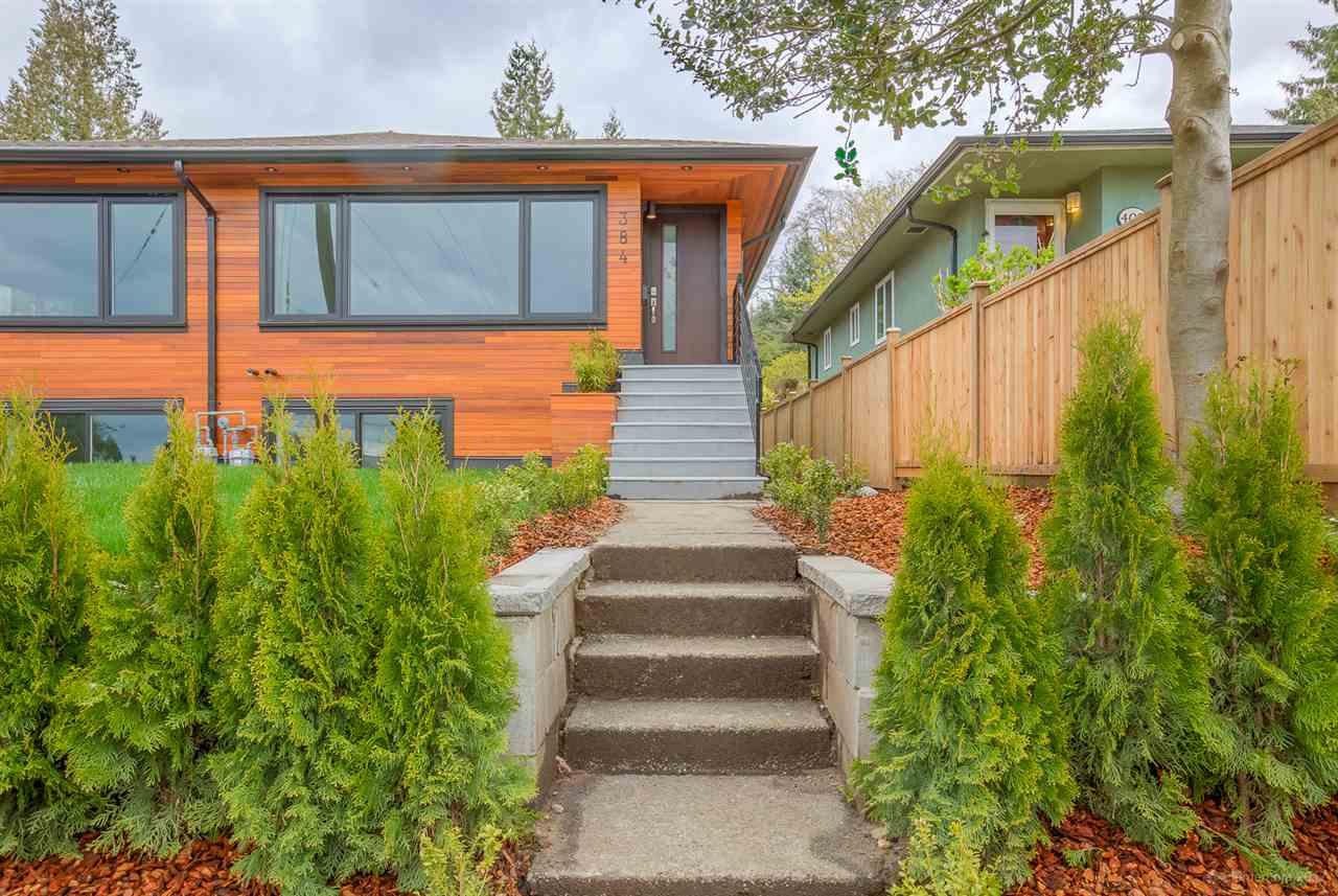 Half-duplex at 384 E 4TH STREET, North Vancouver, British Columbia. Image 18